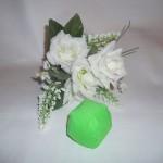 Katzenbällchen Hellgrün